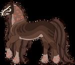 Mystery Peafrie -- Sana-0095