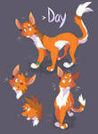 Day SketchPage