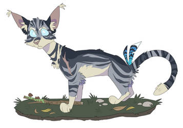 Jayfeather by WeHaveCandy