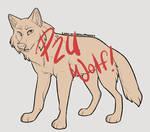P2U - Wolf