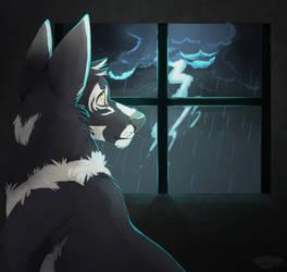 Caller of Storms