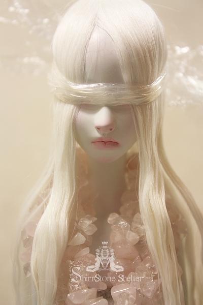 portrait by ShirrStoneShelter