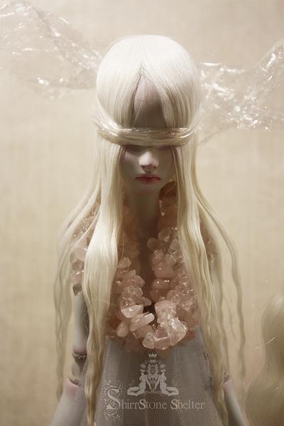 she by ShirrStoneShelter