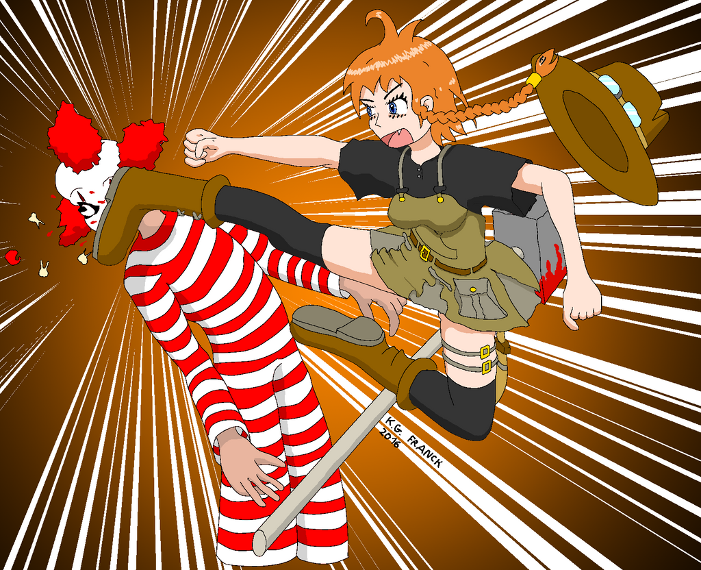 Hebdomaker N°73 Shannon_vs_killer_clown_by_kaniglouton-dama4aq