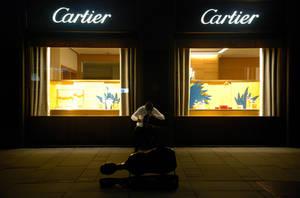 Cartier is not Shostakovich by CarlosBecerra