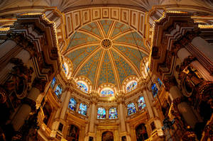 Cathedral by CarlosBecerra