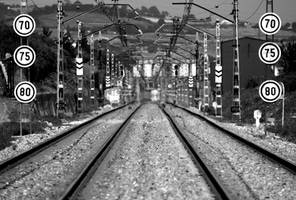 Railways by CarlosBecerra