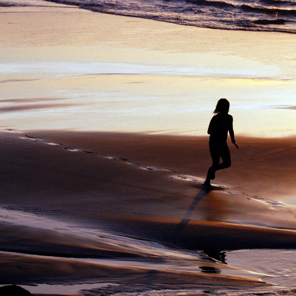 Little Runner by CarlosBecerra