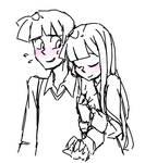 TD: Huggles