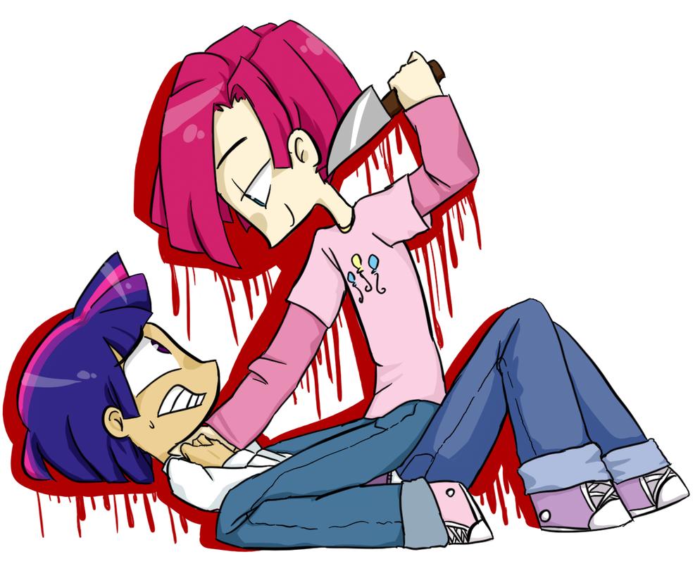 I got you now by Annie-Aya