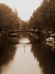 AMSTERDAM 3 by Alex-Scaparro