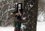 Snowy Haku