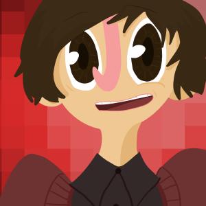 MapleSauceMars's Profile Picture