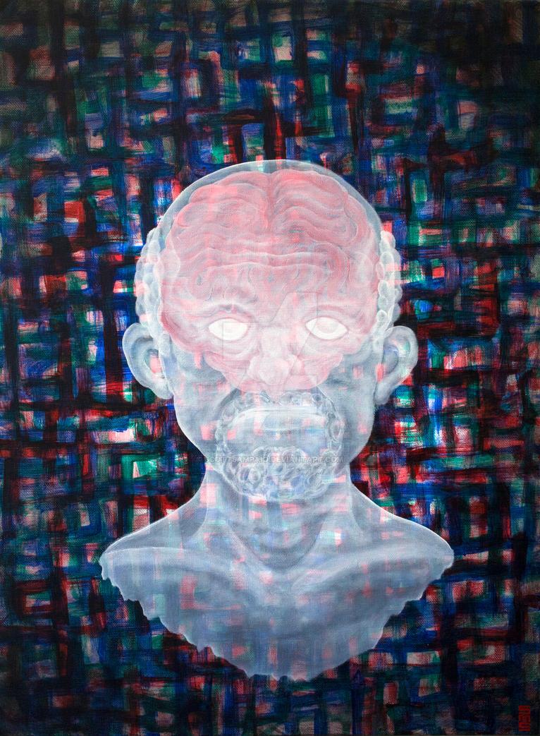Democritus ALT by scottsampaio