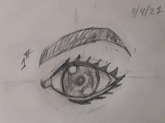 JaguarArtStudio: The Eye