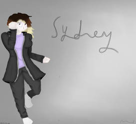 (OC) Sydney...Again by mortified-Archie