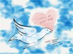 Draw A Bird Day