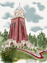 Sketchcrawl - Oakleaf Plantation, Orange Park, FL