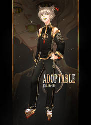 [CLOSED] OC adoptables // Auction