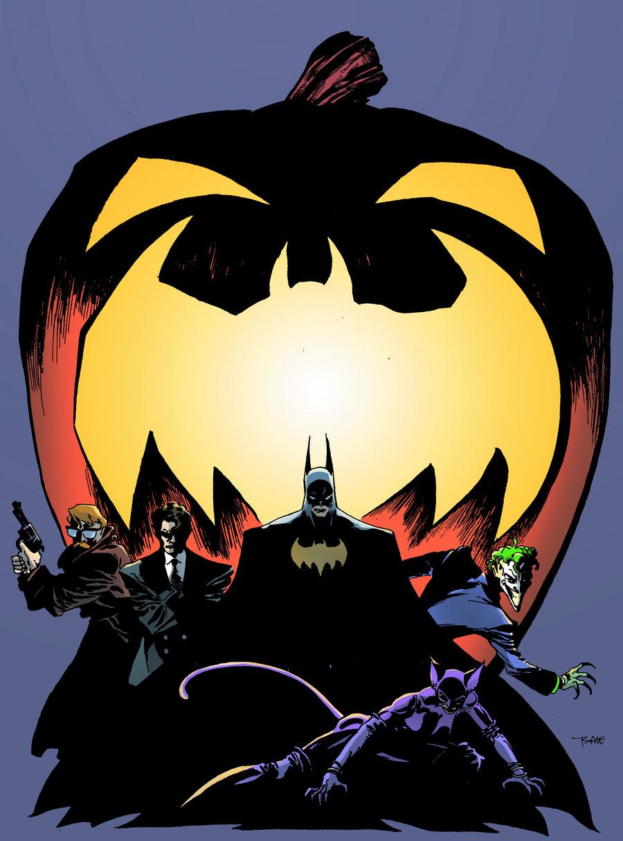 batman halloween wallpaper - photo #23