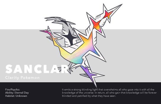 Clarity Pokemon