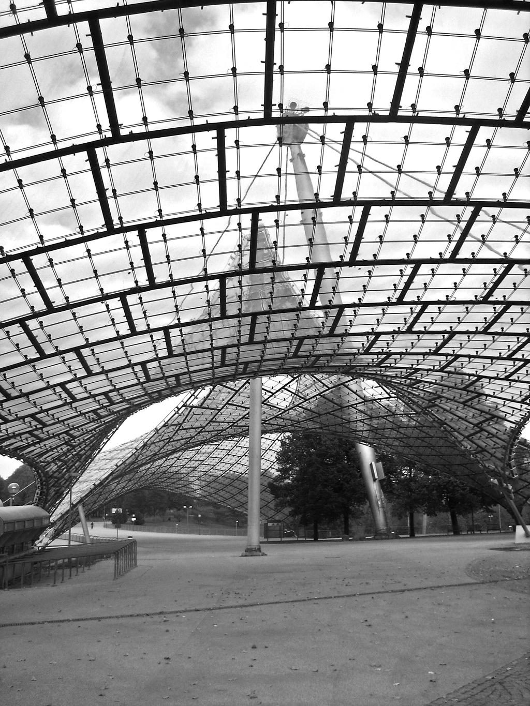 glass pavilion by christianrudat on deviantart