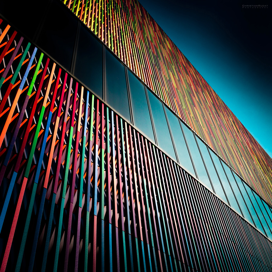 facade xxv by ChristianRudat