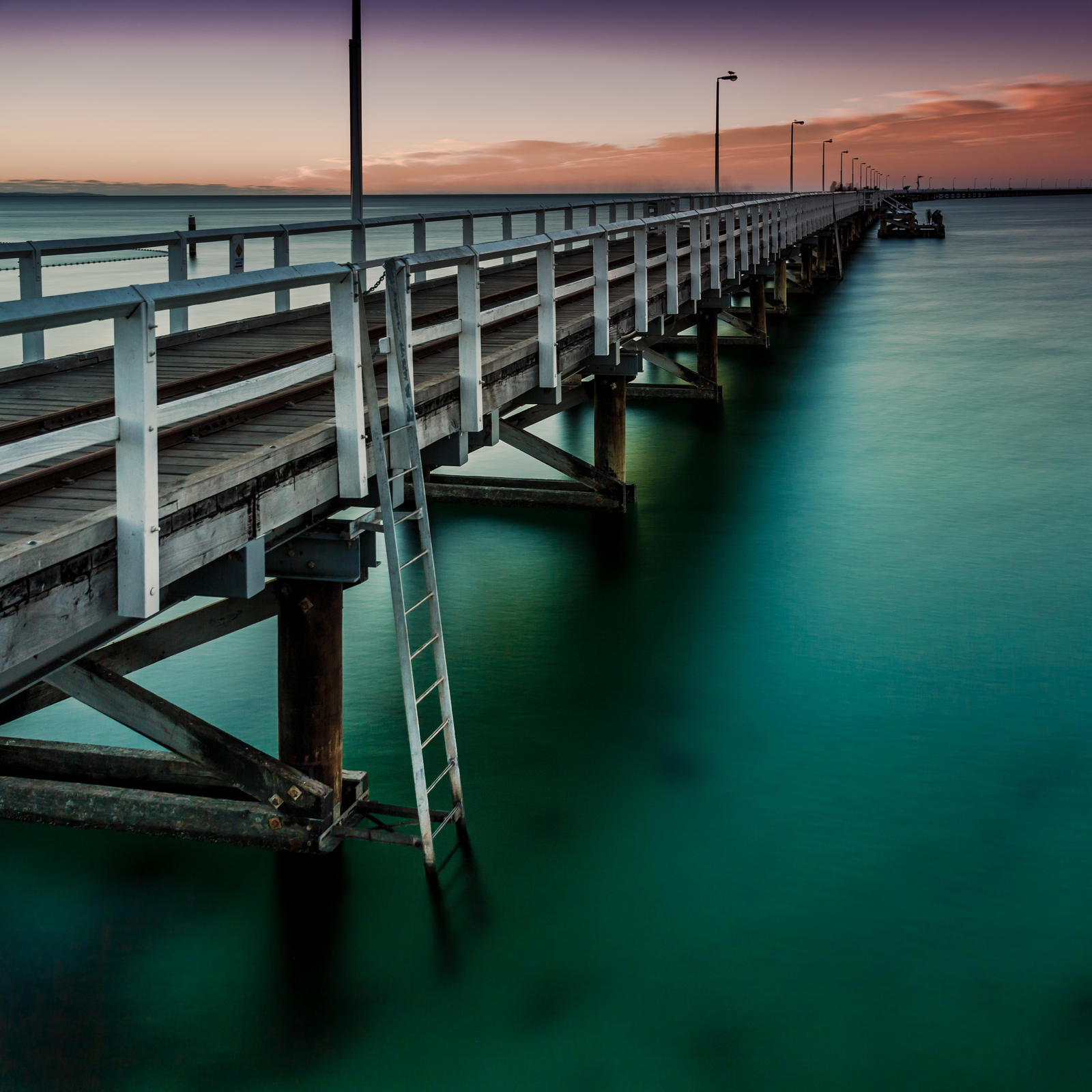 busselton pier by ChristianRudat