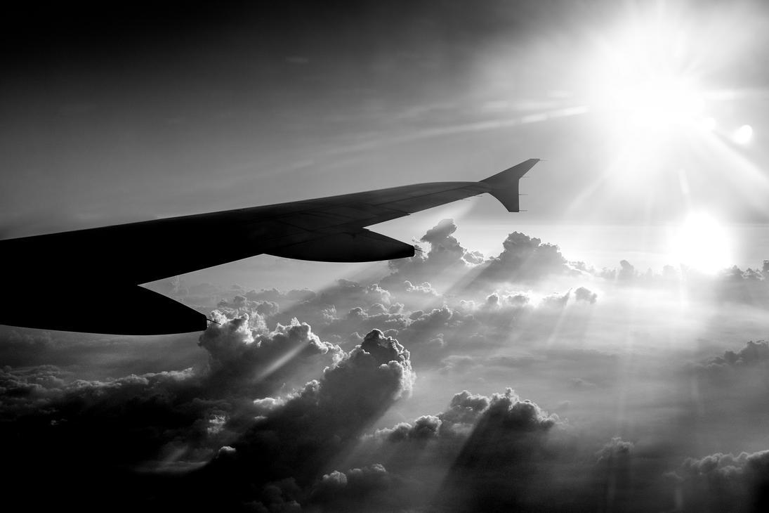 flight to nha trang by ChristianRudat
