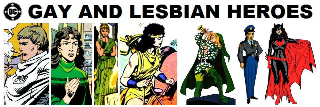 Lesbian Heros 78