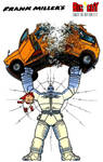 Frank Miller's Big Guy and Rusty the Boy Robot