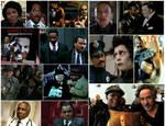 Tim Burton and Racial Diversity