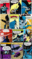 Batman's Controversial Gun Use Part 1