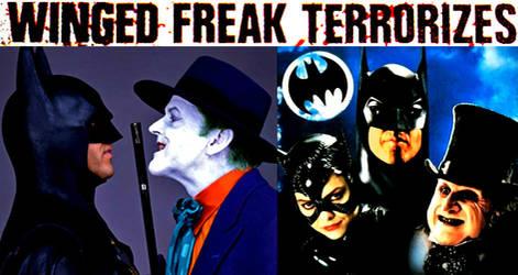 Batman Day by FreakTerrorizes