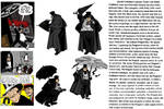 The Penguin History by FreakTerrorizes