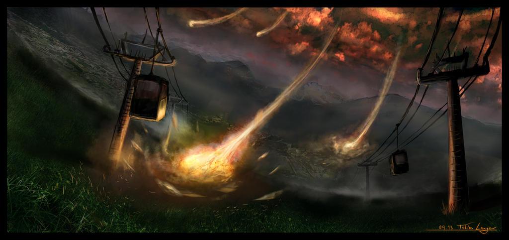 Doomsday by TobiasLanger