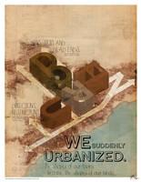 We Urbanized