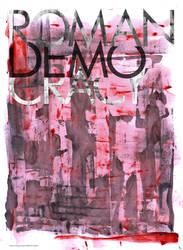 Roman Democracy by mrgraphicsguy