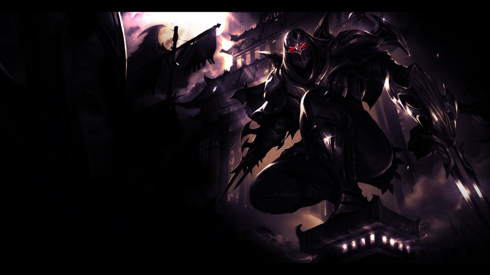 The Unseen Blade is the Deadliest - League of Legends Community