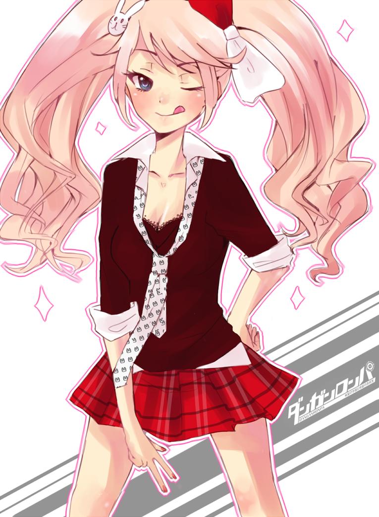 Junko! by poohzuru
