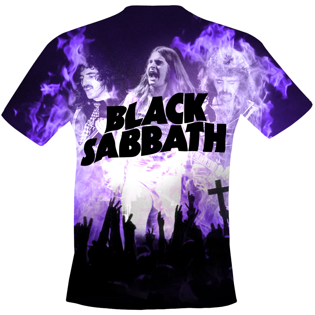 Black Sabbath Ozzy Osbourne Tony Iommi Geezer Butler Official Black Sabbath Website.