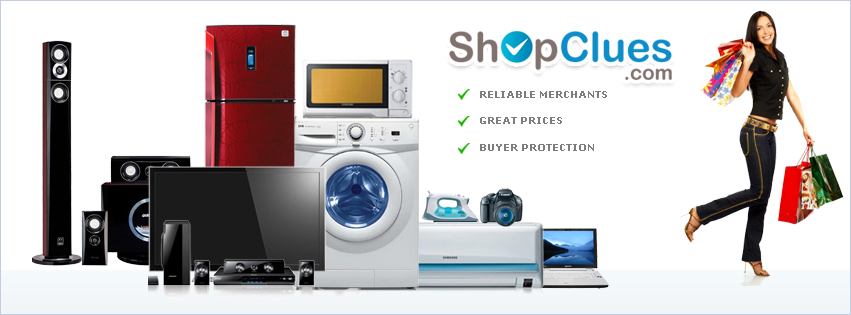 Creative facebook cover page design shopclues by pnkjjsr for Interior design facebook pages