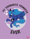 Favourite Princess Ever