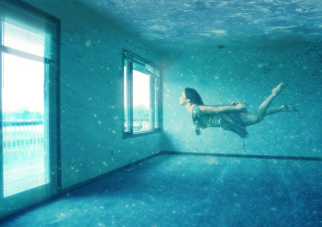Http Www Themantaresort Com The Resort Accommodation Underwater Room