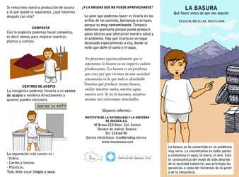 folleto by mejiasculptor