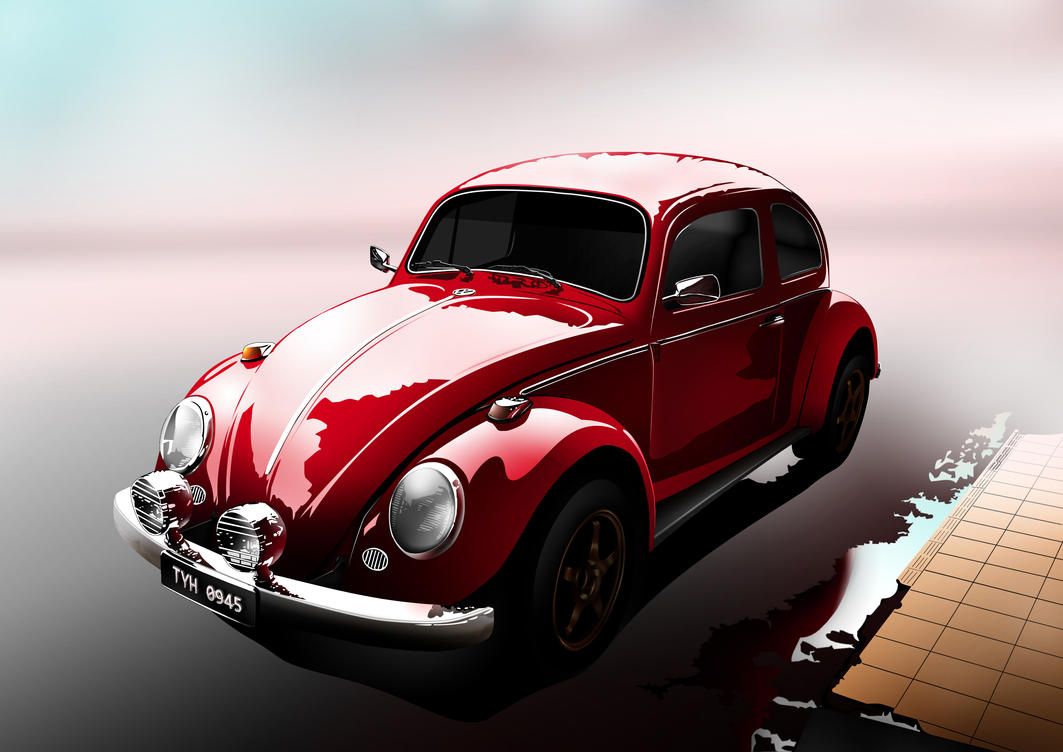 VW COOPER by FeiTerry