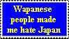 Stupid Wapanese by BigTylerAustin