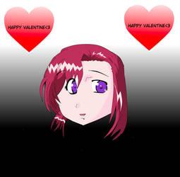 Valentine! by xhf
