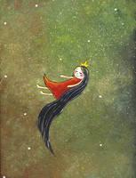 Sleep well by Adnil