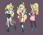 00 Outfits